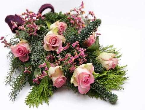 mazzo di fiori compleanno