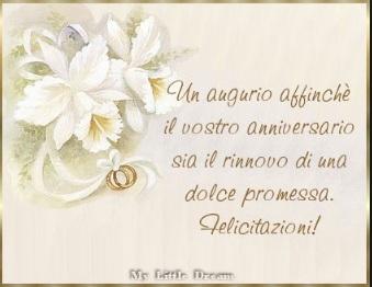 Frasi Per Anniversario Di Matrimonio 50 Anni Archives Invito
