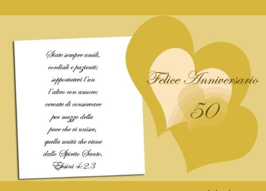 Frasi Per Anniversario Di Matrimonio Religiose Archives Invito