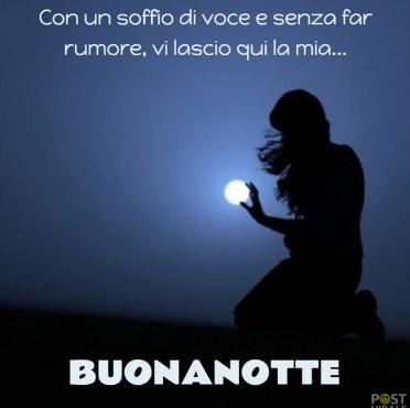 Buonanotte Dolci Per Lei - Buonanotte Romantica Per Lui