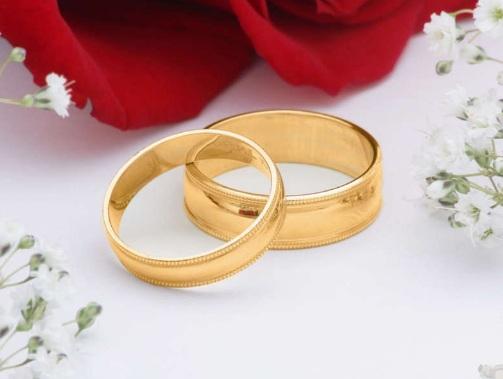Frasi di auguri per le nozze doro - Auguri Per Anniversario Di Matrimonio