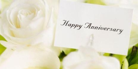 Le frasi per gli auguri di anniversario di matrimonio - Frasi Piu Belle Per Anniversario Di Matrimonio