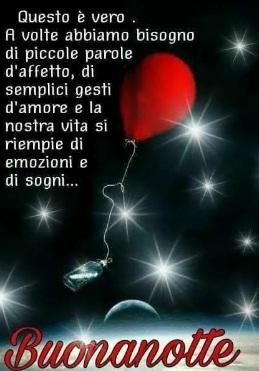 Frasi Dolci Buonanotte Amore Mio Invito Elegante