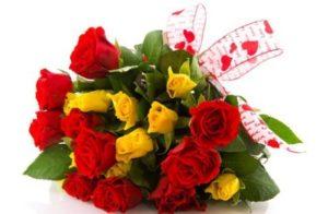 mazzo di fiori per compleanno fidanzata