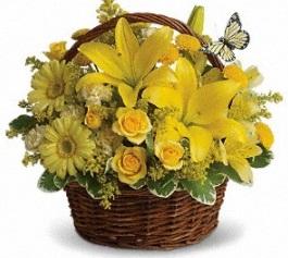 mazzo di fiori per compleanno suocera