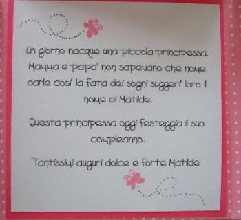 Poesia Di Buon Compleanno A Mia Figlia Archives Invito Elegante