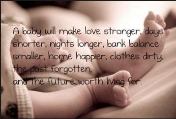 6 37 - Frasi Di Auguri Per La Nascita Di Un Bambino