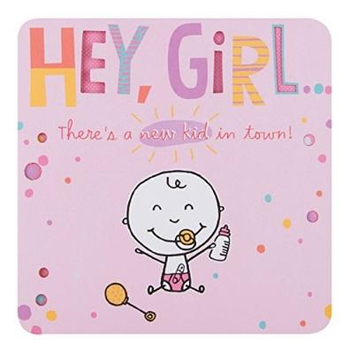 5 1 - Congratulazioni Per La Nascita Di Una Bambina