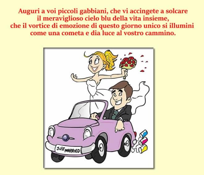 Frasi Per Matrimonio Spiritose.Frasi Di Auguri Per Matrimonio Dopo Convivenza Archives Invito