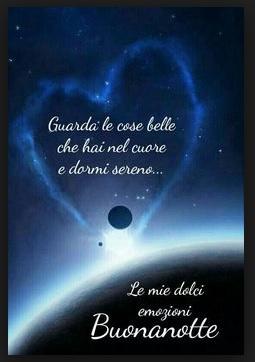 Buonanotte Amore Mio Immagini Archives Invito Elegante