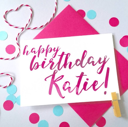 Happy Birthday Wishes Greeting Card With Name Edit Archives Invito