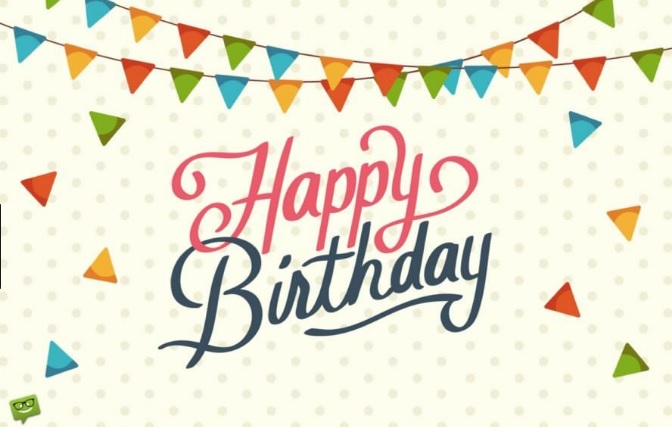 the best facebook birthday wishes for facebook friend wall