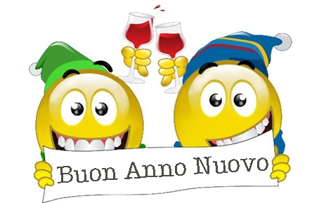 1 45 - Frasi Di Auguri Di Buon Anno Divertenti