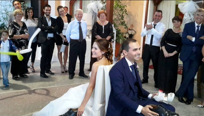 come divertire gli invitati al matrimonio