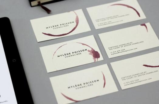 Biglietti Da Visita Modelli Publisher