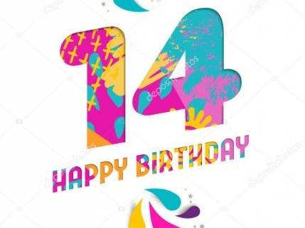 Buon Compleanno A Mia Figlia 14 Anni - Buon Compleanno A Mia Figlia