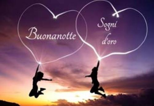 Buonanotte Amore Mio Immagini Nuove