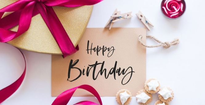 Birthday Wishes For Lover Images 1 - Lovely Birthday Messages