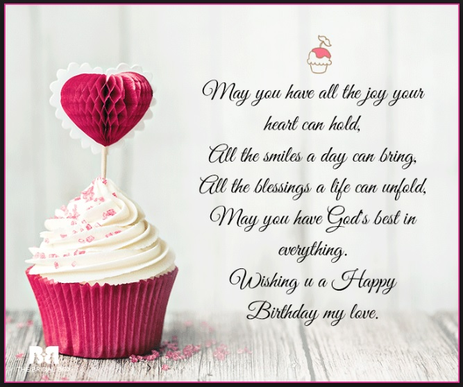 Happy Birthday Quotes For Sister - Happy Birthday Quotes
