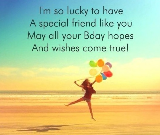 Happy Birthday Wishes Quotes Images