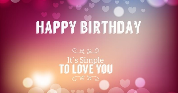 Lovely Birthday Messages For Her - Lovely Birthday Messages