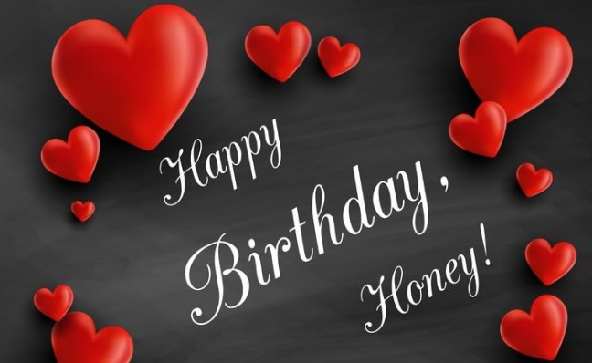 Lovely Birthday Messages For Him - Lovely Birthday Messages
