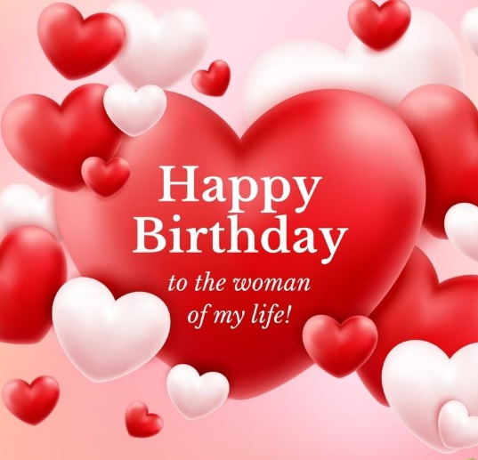Nice Birthday Wishes For Wife - Nice Birthday Wishes