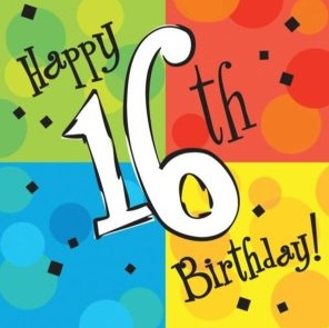 Auguri Di Compleanno Nipote 16 Anni