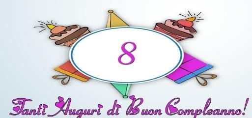Auguri Buon Compleanno 7 Anni.Auguri Di Compleanno Per Una Bambina Di 7 Anni Archives