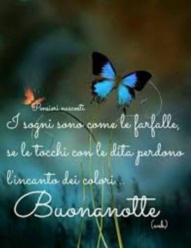 Buonanotte Bellissima Immagini