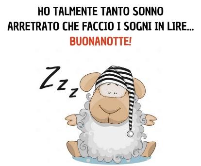 Frasi Buonanotte Divertenti - Frasi Buonanotte Divertenti
