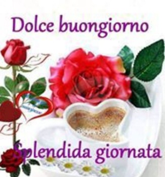 Buongiorno Dolce - Buongiorno Dolce-Buongiorno Messaggi d'amore