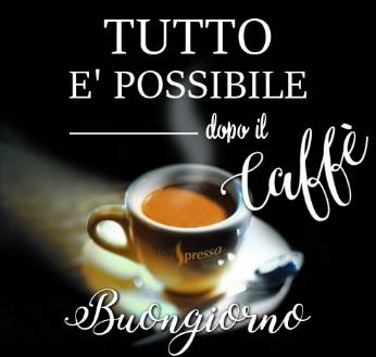 Buongiorno Caffè - Buongiorno Caffè : Citazioni e frasi divertenti per svegliarti
