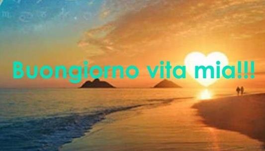 Buongiorno Vita Mia - Buongiorno Vita Mia